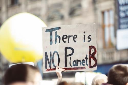 Pelastaako fleksaus maapallon?