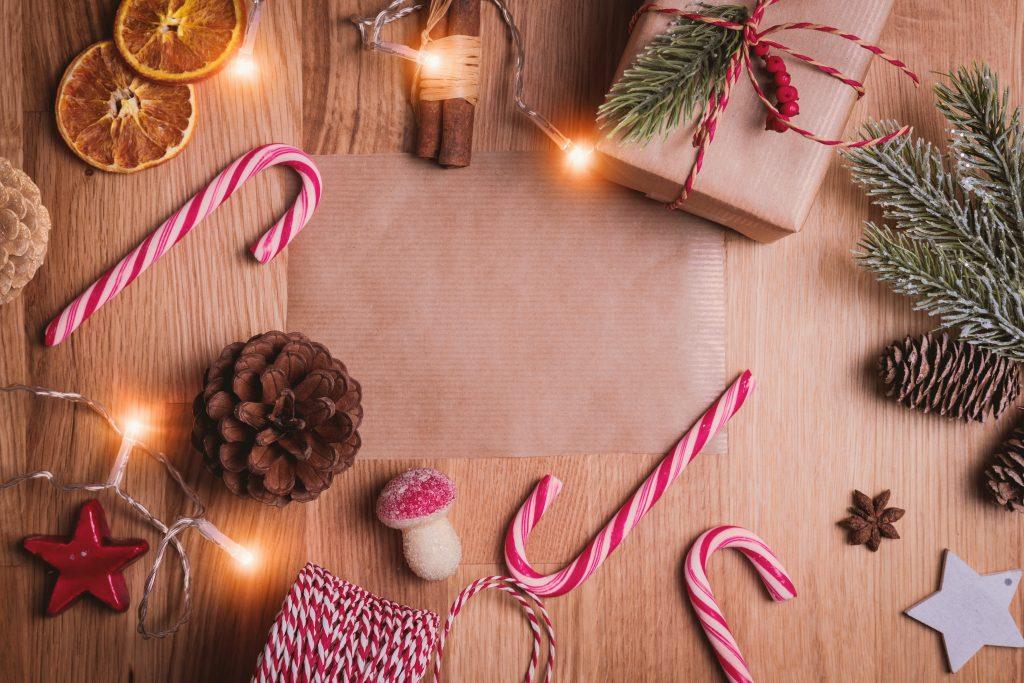 Aiviksen joulukalenteri