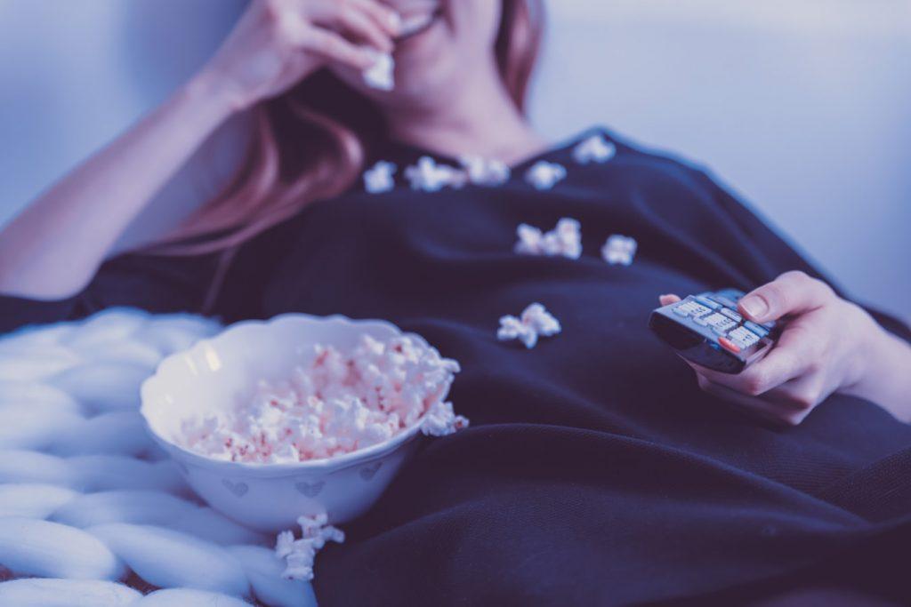 TV-ohjelmissa viihdearvo on tärkein arvo.